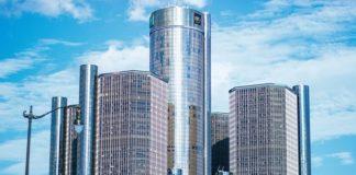 Detroit commercial real estate