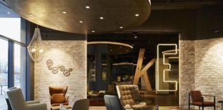 US hotel industry