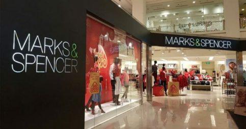 uK retail market