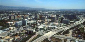 San Jose office market