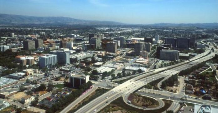 San Jose office market