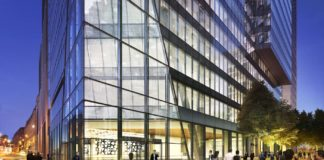 London commercial property finance