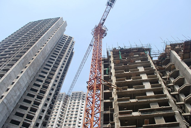 Commercial Mutifamily Construction