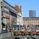 Europe office market