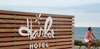 US hotel market