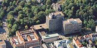 Stuttgart CBD office