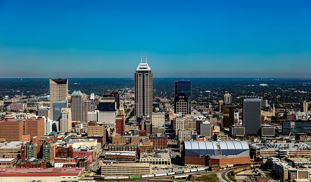 Indianapolis commercial real estate