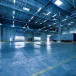 industrial properties in California