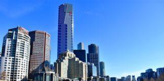 Australia office market