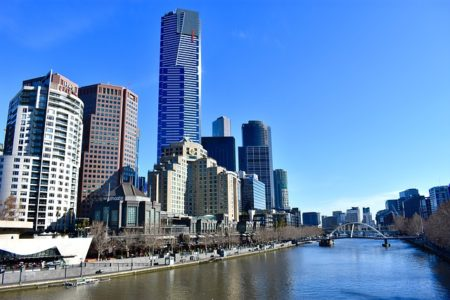 Melbourne office market