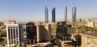 Madrid office amrket