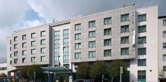 Europe hotel industry