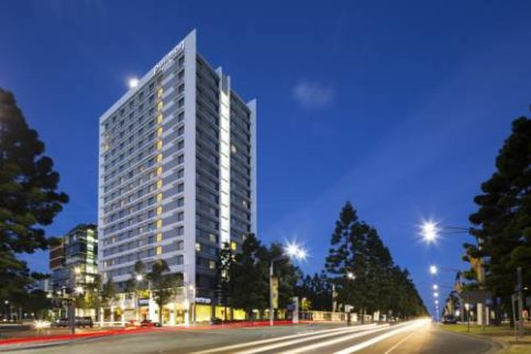 Australian hotel news