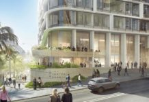 Deloitte Australia new anchor tenant in AMP Capital's Quay Quarter Tower