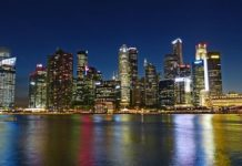 Singapore commercial property for sale