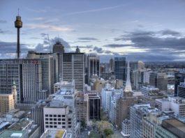 Australia commercial real estate