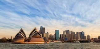 Australian commercial property markets
