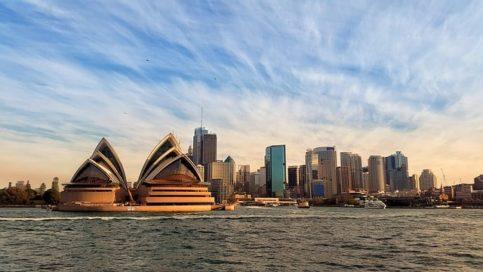 Australian commercial property markets