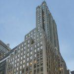 Manhattan office building