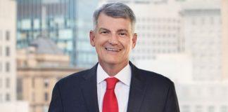 Wells Fargo CEO