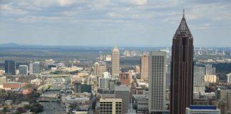 Atlanta office space