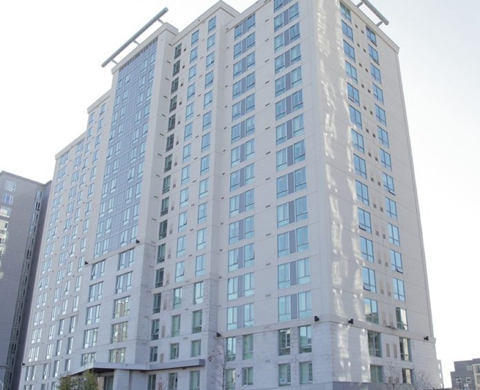 student housing portfolio Ontario