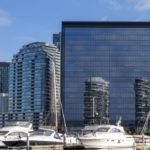 commercial space in Victoria Harbour