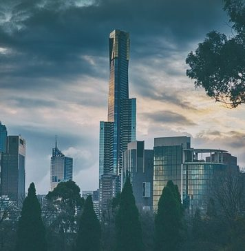 Australian office sector