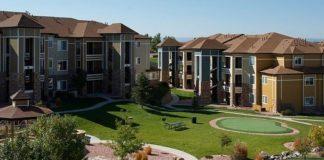 U.S multifamily rents