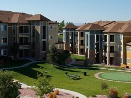 us multifamily industry