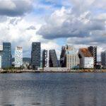 Oslo CBD Office market