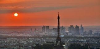 Paris office space