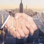 real estate investment trust merger