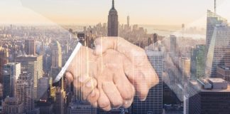 real estate investment trust merger