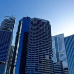 Brisbane office market
