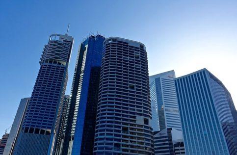 Brisbane office market