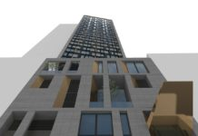 world's tallest modular hotel