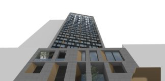 world's tallest modular hotel