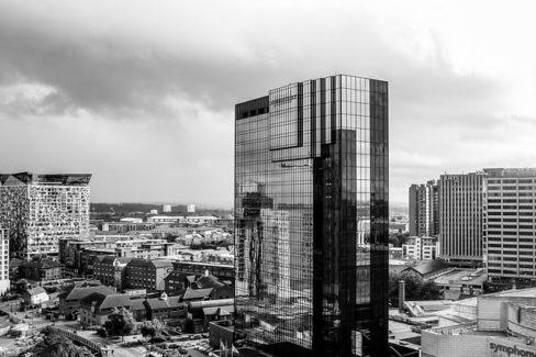 Birmingham prime site