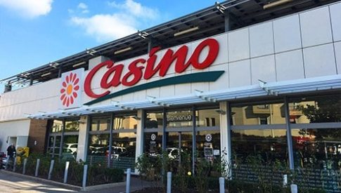 French retailer Casino Group sells stores