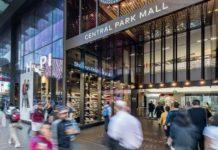 Sydney Central Pak Retail