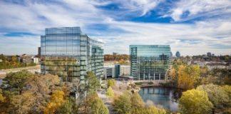 office campus in Atlanta