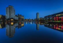 Dublin office property