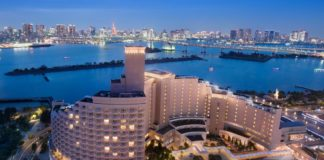 Tokyo hotel news