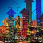 European real estate assets