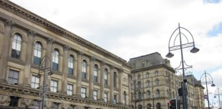 UK student housing market