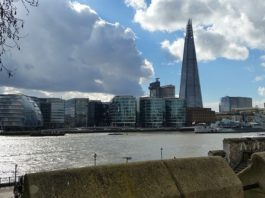 Commercial property investment in Central London
