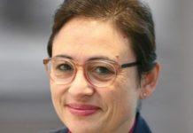 Nathalie Charles BNP Paribas Real Estate Deputy CEO