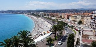 commercial property in Nice