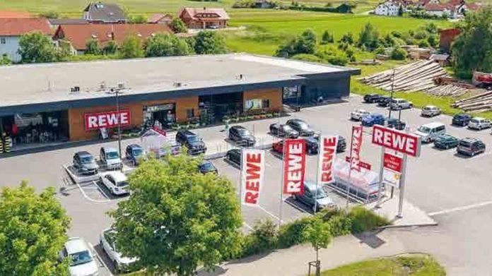 retail properties across Germany